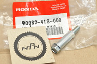 NOS Honda CB400A CB400 T CB450T CB450 SC CM400A CM400 T CM450 Cylinder Head Cover Bolt 90082-413-000