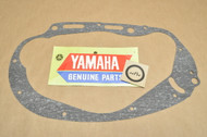 NOS Yamaha TX650 XS1 XS2 XS650 Crank Case Clutch Cover Gasket 256-15451-00