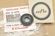 NOS Kawasaki EL250 EN450 EX500 KL250 KLR250 KLR650 VN750 ZG1000 ZL900 ZX600 ZX900 Bolt O-Ring 92055-1225