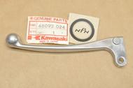 NOS Kawasaki KLT200 KLT250 KZ200 KZ250 Clutch Lever 46092-024