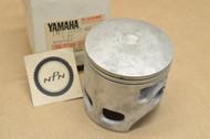 NOS Yamaha IT250 0.75 Oversize Piston 1W5-11637-00