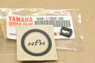 NOS Yamaha 1982-88 YZ125 YZ250 Cylinder Collar Boss 5X5-11937-00