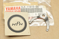 NOS Yamaha WR250 YZ125 YZ250 Cylinder Head Thrust Plate 1LX-11915-00