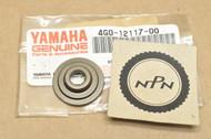 NOS Yamaha BW200 FJ600 FZ600 TW200 XJ550 XT225 YFM200 YTM200 YX600 Valve Spring Retainer 4G0-12117-00