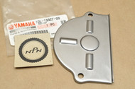 NOS Yamaha XV1000 XV1100 XV700 XV750 XV920 Virago Oil Pump Gear Cover 10L-13327-00