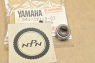 NOS Yamaha SR400 SR500 TT500 TX750 XS1 XS2 XS650 XT500 XV1000 XV750 XV920 Valve Stem Seal 341-12119-02