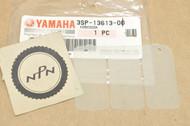 NOS Yamaha WR250 YZ250 Valve Reed 3SP-13613-00