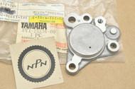 NOS Yamaha 1980-81 SR250 TT250 XT250 Oil Pump Rotor Housing Cover 3Y1-13336-00