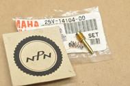 NOS Yamaha 1990-2000 RT100 Carburetor Air Screw Set 25V-14104-00