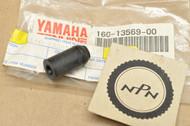 NOS Yamaha BW350 FJ1200 XJ550 XJ900 XS1100 XS400 XT225 XT600 XV1000 XV1100 YX600 Blind Plug 16G-13569-00