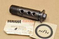 NOS Yamaha XJ650 XJ750 XJ900 XS400 Oil Filter By Pass Bolt 90401-20064