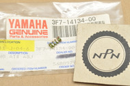 NOS Yamaha MJ50 PW50 Y-Zinger QT50 Yamahopper TT250 Carburetor Air Adjusting Screw Spring 3F7-14134-00