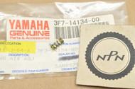 NOS Yamaha MJ50 PW50 Y-Zinger QT50 Yamahopper TT250 Carburetor Air Adjusting Screw Spring 3F7-14134-00
