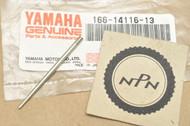 NOS Yamaha AT2 AT3 CT2 CT3 DT100 LT2 YZ80 Carburetor Needle Jet 4J13 166-14116-13