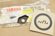 NOS Yamaha XV1000 XV1100 XV700 XV750 XV920 Virago Air Intake Flange Washer 42X-13578-00