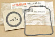 NOS Yamaha FZ700 FZ750 FZR1000 FZR650 FZR750 FZX700 Carburetor O-Ring 1FN-14147-00