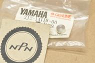 NOS Yamaha XV750 Virago XS850 Carburetor Blind Plug 3J2-14118-00