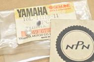 NOS Yamaha XV1100 XV700 XV750 XV920 Virago Carburetor Blind Plug Cap 10L-14118-11