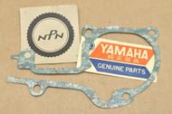NOS Yamaha 1982 YZ250 Power Valve Housing Gasket 5X5-11993-00