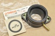 NOS Yamaha 1977-82 XS400 Intake Manifold Carburetor Boot Joint #1 2A2-13586-00