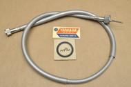NOS Yamaha 1973 TX650 1970-71 XS1 1972 XS2 Tachometer Cable 256-83560-01