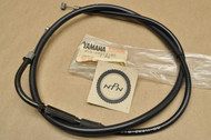 NOS Yamaha 1980-82 SR250 Throttle Cable 3Y6-26311-00