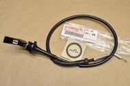 NOS Yamaha 1992-2000 YFB250 Timberwolf Starter Choke Cable 4BD-26331-00
