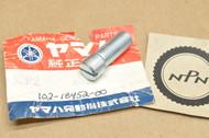 NOS Yamaha 1962-64 MJ2 1966-67 U5 Gear Shift Lever Stop Screw Bolt 102-18452-00