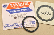 NOS Yamaha G6S G7S L5T MG1 MJ2 YG1 YG5 YGS1 YJ2 YL1 YL2 Side Cover Knob Stop Ring 102-21718-00