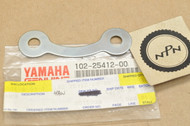NOS Yamaha BW80 DT100 LB80 MG1 MJ2 MX100 PW80 RD125 RD60 RS100 RT100 TA125 U5 YG1 YL1 Washer 102-25412-00