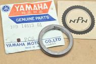 NOS Yamaha U5 YG5 YJ2 Exhaust Muffler Pipe Gasket 109-14613-01