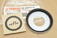 NOS Yamaha BW350 DT250 DT400 MX175 SR400 TT250 XT250 YZ100 YZ80 Steering Ball Race Cover 10V-23416-01