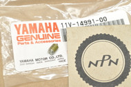 NOS Yamaha 1982 XJ1100 1978-81 XS1100 1982-83 XZ550 Carburetor Starter Lever Screw 11V-14991-00