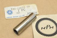 NOS Yamaha YG1 Piston Wrist Pin 122-11633-00