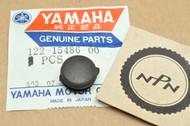 NOS Yamaha 1966-67 U5 1966 YGS1 Crank Case Rubber Grommet 122-15486-00