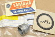 NOS Yamaha DT100 DT80 G6S GT80 GTMX JT1 MX100 MX80 RD60 U5 YG1 YG5 YGS1 YJ2 YZ80 Petcock Filter Cup 122-24521-00