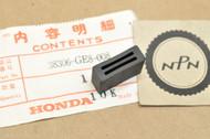 NOS Honda CH125 CH80 GL1200 Gold Wing NB50 NN50 NQ50 TG50 Turn Signal Relay Mount Rubber 38306-GE8-008