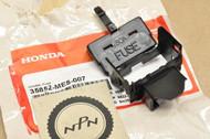NOS Honda CX650 GL1200 Gold Wing VF500 Interceptor Fuse Cover 35852-ME8-007