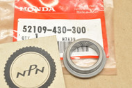 NOS Honda ATC200 ATC250 CR125 CR250 FT500 XL250 XL350 XL600 XR200 XR250 Pivot Thrust Bushing 52109-430-300