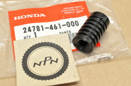 NOS Honda 1983 CB1000 C 1980-82 CB900 C Gear Shift Rubber 24781-461-000