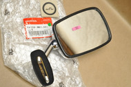NOS Honda 1980-83 GL1100 Gold Wing 1981-82 GL500 Silver Wing Right Side Rear View Mirror 88120-MA1-601