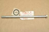 NOS Honda CB100 K0-K2 CB125 S XR250 Swing Arm Pivot Bolt 90121-107-780