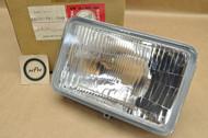 NOS Honda 1981-82 ATC250 R Headlight Housing Unit 12V 60/60W 33120-961-000
