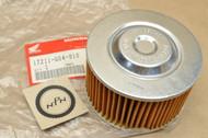 NOS Honda 1982-83 C70 Passport Air Filter Cleaner Element 17211-GB4-010