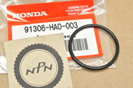 NOS Honda ATC250 ES Big Red ATC250SX CB550 SC CB650 SC Nighthawk TRX250 Fourtrax Cylinder O-Ring 91306-HA0-003