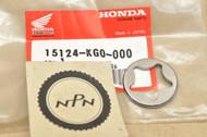 NOS Honda XL250 XL350 XR200 XR250 XR350 Oil Pump Outer Rotor B 15124-KG0-000