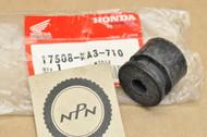 NOS Honda CR125 CR250 CR500 CR80 TRX250 XR250 XR350 XR500 XR80 Gas Tank Mounting Rubber 17508-KA3-710