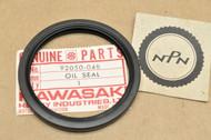 NOS Kawasaki H1 H2 Mach KH500 Z1 Front Hub Oil Seal 92050-046