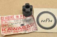 NOS Kawasaki H1 H2 Mach KH500 S2 Meter Fitting Rubber Damper 92075-089