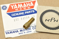 NOS Yamaha YD3 YDS2 YDS3 YDT1 YGS1 YM1 Carburetor Cable Adjusting Screw 127-14124-20